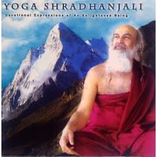 Yoga Shradhanjali